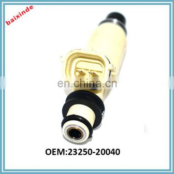Baixinde brand NEW OE 4830 INJECTOR 23250-20040 23209-20040 FJ1086 4G2226 Fuel Injector Assy HIGHLANDER