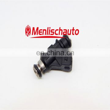 Fuel injector for Mondeo Chery QQ GM Hafei wuling DFM CORSA Suzuki Changan FLEX 25342385