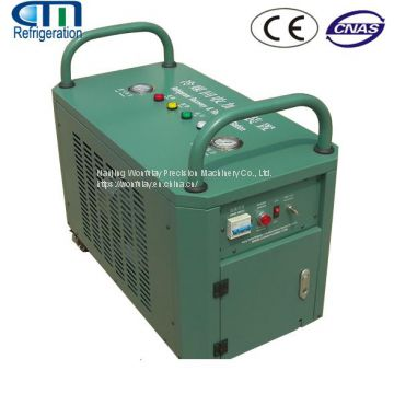 Ac Recovery Machine R410a Recovery Machine Screw Unit Cm5000 Of