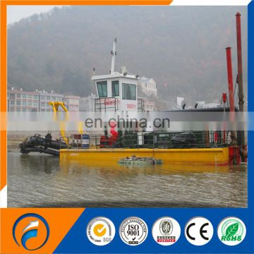 High Quality Sand Dredger