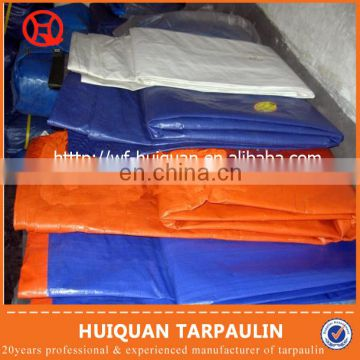 Woven Technics and 5X5-14X14 Density 120gsm-180gsm waterproof uv protection pe tarpaulin for swimming pool liner plastic liner