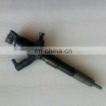 Diesel Common Rail Injector 095000-5550
