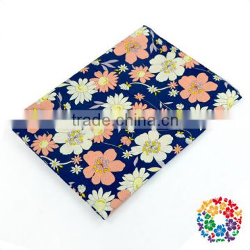 New Design Cotton Fabric for Patchwork and Crafts Many Colors
