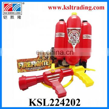 Popular fire extinguisher water gun toy