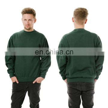 customised sweatshirt for men wholesale