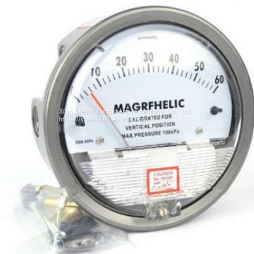 micro differential pressure gauge,differential pressure gauge,pressure gauges for air