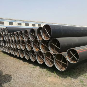 China manufacturer api 5l X52 914.4mm lsaw steel pipe