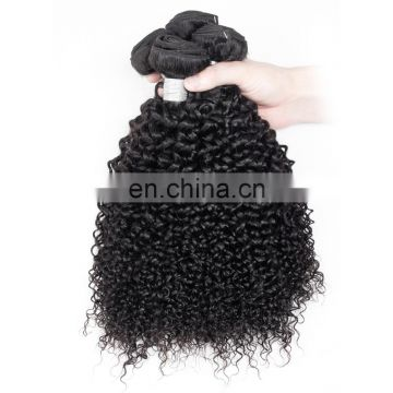 Alibaba wholesale Chinese hot selling virgin cuticle aligned brazilian hair bundle