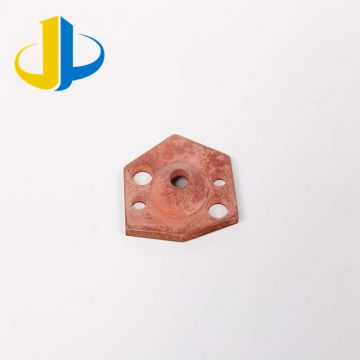 High Precision Professional Metal Stamping Parts Iron
