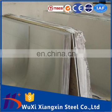 6mm thick NO.1 AISI 321 304 304l 316 316l stainless steel sheet