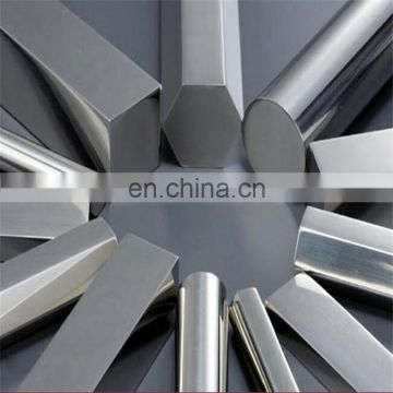 Anti-corrosion Threaded Stainless Steel Round Bars 201 304