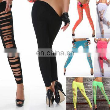 wholesale women sport leggings tight pants lady sex bulk legging pants hot pants manufacturer