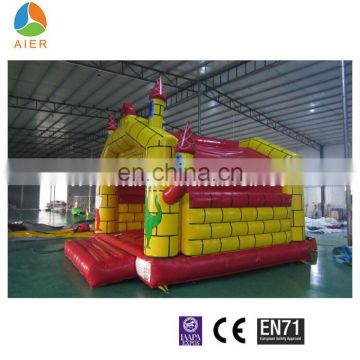 New design Inflatable Castle , Knight Bouncy Castle , Bounce house for kids