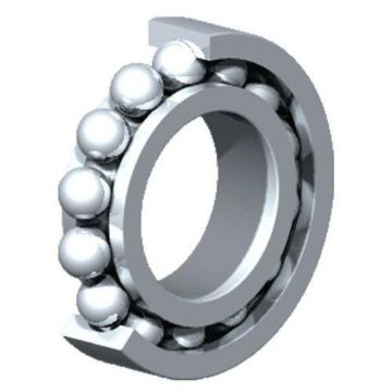 6210 6211 6212 Stainless Steel Ball Bearings 25*52*12mm Low Noise