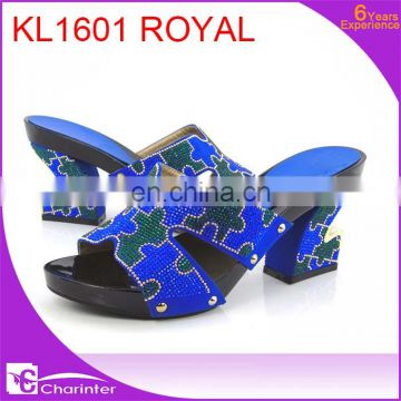 wholesale ladies shoes slipper latest slipper shoes with stones