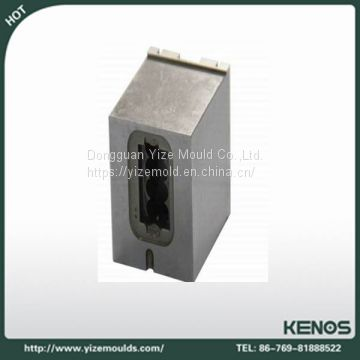 Wholesale hardware connector mold parts in connector mould part manufacturer