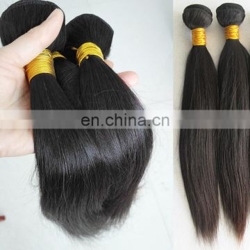 Top Quality Single Donor Unprocessed Virgin Hair Bundles 10a Grade Brazilian Virgin Remy Hair Weft