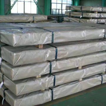 316l Stainless Steel Sheet A572 Gr50 A709 A633d S355jr Low