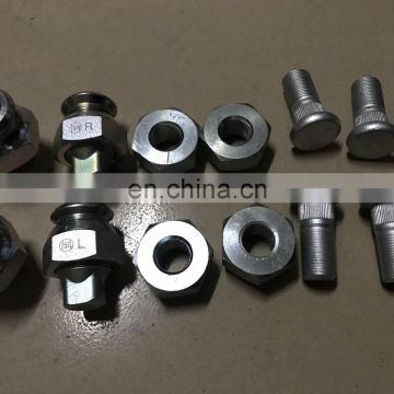 NUT, HUB (FOR AXLE) 90942-01094 for Coaster car