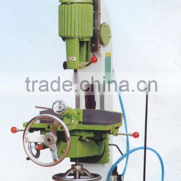 Wood Chisel Square Pneumatic Mortising Machine