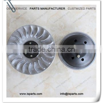 Drive Pulley Clutch Assembly for 600cc 4x4 ATV