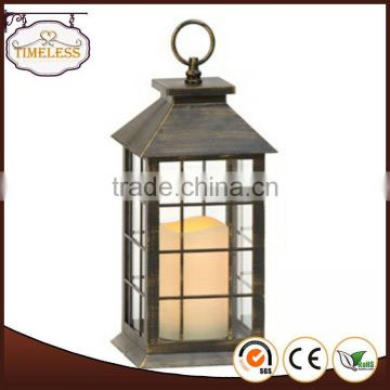 Quality Guaranteed factory directly decorative wooden lantern
