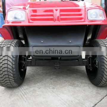 Powerful 48W 4000W high quality fourstar golf cart from China with CE approved
