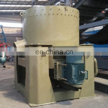 Centrifuge concentrator spin concentrator gold seperation equipment