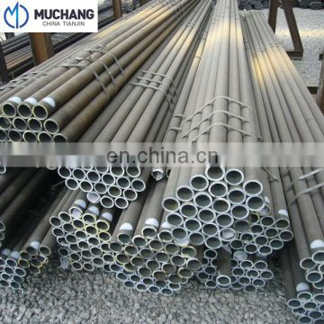 Boiler Carbon Seamless Pipes ASTM A 210 ASME SA-106 Pipe for high and low pressure boiler pipe