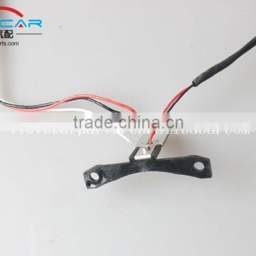 hot selling plastic bracket for evil eye ,mini projector lens,car xenon hid kit