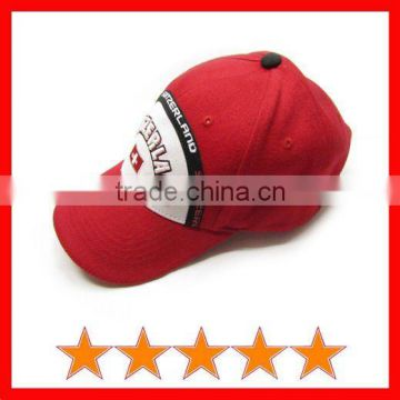 World cup baseball cap