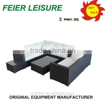 new style garden sofa with high quality