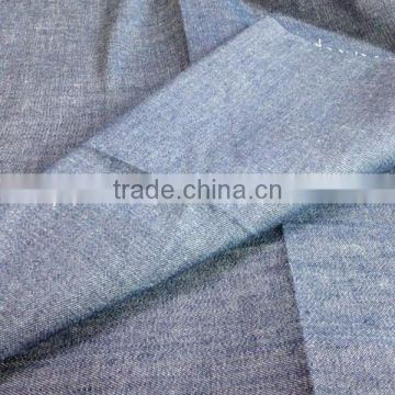 New arrival high grade dyed 60%polyester and 40% cotton ,polycotton plain fabric for T-shirt 32s