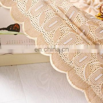 2014 latest style dry lace fabric