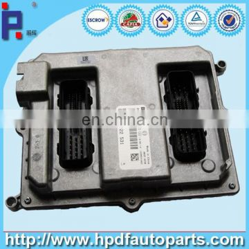 Dongfeng Renault spare parts DCi11 ECM electronic control module D5010222531 for DCi11 diesel engine