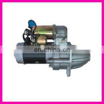 MD122447 electric starter for D4BB forklift engine parts