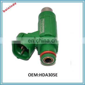 Auto spare parts HDA305E Common Rail Fuel Injector Nozzle For Mazda Mitsubishi