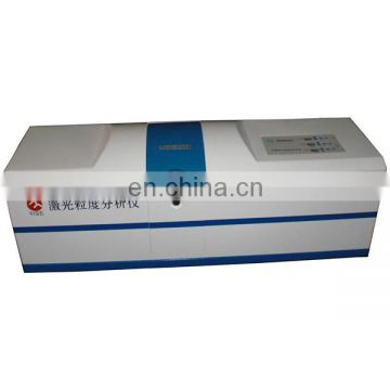 Rise-2002A Laser Particle Size distribution counter Analyzer