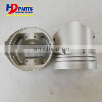 K4N Piston for Diesel Engine Machinery Rebuild Parts