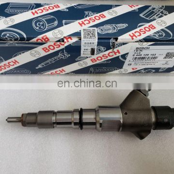 BOSCH COMMON RAIL INJECTOR 0445120153