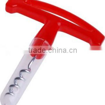 Plastic Wine opener with gift set available