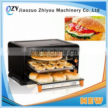 Used Pizza Ovens For Sale >> 2016 Hoda Electric Used Pizza Ovens For Sale Bread Bakery Machine