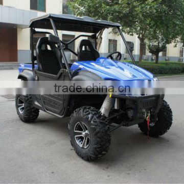 800CC UTV 4X4 Side by Side with EEC