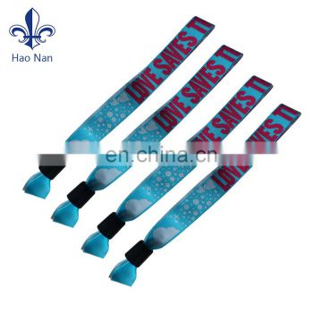Novelty items wristband with custom for festival