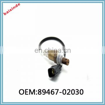 High Quality Car Parts Corolla Baixinde Oxygen Sensor 89467-02030