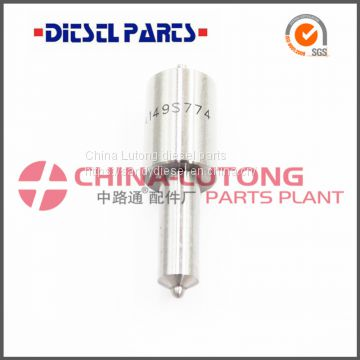 Buy injection nozzles DLLA155PN118/105017-1180 diesel fuel nozzles fits for mitsubishi