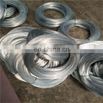 Good quality 1.4mm Gi binding wire in coil from China