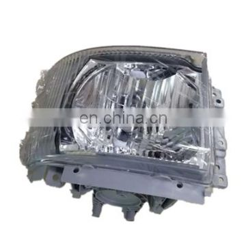 Head Lamp Assembly For ISUZU F SERIES 12/2007-ON 8980984791
