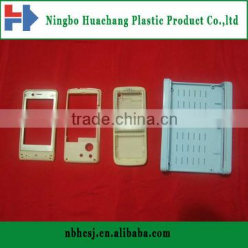 Cast Urethane mould