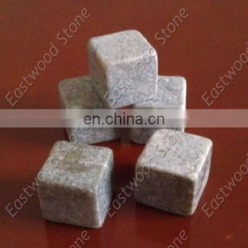 whisky stones cubes for cold drink